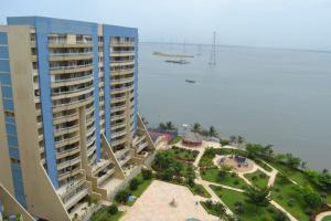 3 bedroom Blocks of Flats for rent Banana Island Ikoyi Lagos