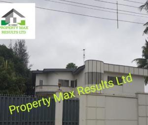 6 bedroom Detached Duplex House for sale Basorun Estate opp Kolapo Ishola; Akobo Ibadan Oyo