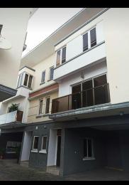 4 bedroom Terraced Duplex for rent Lekki Phase 2 Lekki Lagos