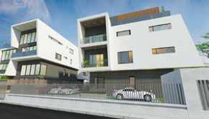 3 bedroom Massionette House for sale Old Ikoyi Ikoyi Lagos