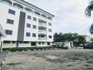 4 bedroom Penthouse Flat / Apartment for rent Old Ikoyi Ikoyi Lagos