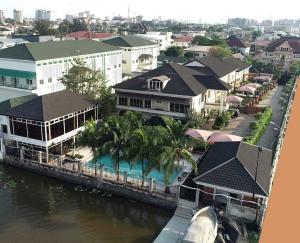 4 bedroom Semi Detached Duplex House for rent Osborne Foreshore Estate Ikoyi Lagos