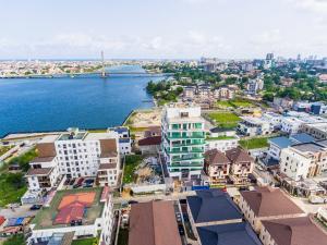 5 bedroom Penthouse Flat / Apartment for sale Mojisola Onikoyi Estate Ikoyi Lagos