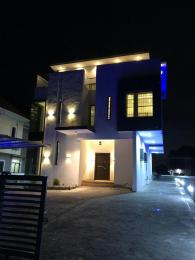 5 bedroom Detached Duplex House for sale Lekki 2nd Tollgate  Lekki Lagos