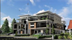 6 bedroom Detached Duplex House for sale .... Old Ikoyi Ikoyi Lagos