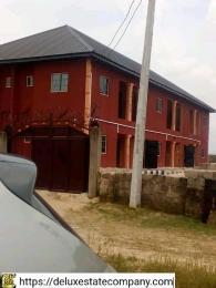 9 bedroom Mini flat Flat / Apartment for sale At  fupre school ugbomro,warri delta state  Warri Delta