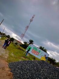 Mixed   Use Land Land for sale Akodo, 2 min drive before Lekki Free Trade Zone, Ibeju lekki Free Trade Zone Ibeju-Lekki Lagos