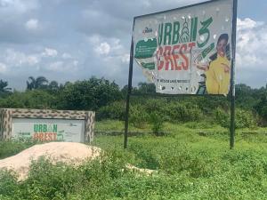 Residential Land Land for sale Lekki Free trade zone  Free Trade Zone Ibeju-Lekki Lagos
