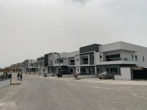 4 bedroom Terraced Duplex House for sale Urban Prime Estate 2 Abraham adesanya estate Ajah Lagos