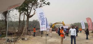 Mixed   Use Land Land for sale Urban prime 2 estate Abraham adesanya estate Ajah Lagos