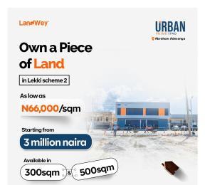 Penthouse Flat / Apartment for sale Abraham adesanya estate Ajah Lagos