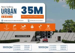 Residential Land for sale Off Ogombo Road Abraham adesanya estate Ajah Lagos