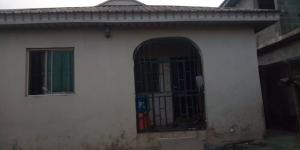 2 bedroom Detached Bungalow House for sale Agrik Rd via igando Lagos Egan Ikotun/Igando Lagos