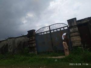 Residential Land for sale  Ojokoro Abule Egba Lagos