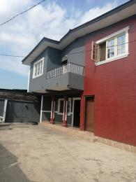 4 bedroom Flat / Apartment for sale very close to bus-stop  Ogba Bus-stop Ogba Lagos