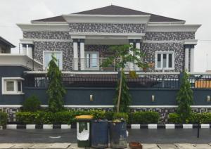 5 bedroom Detached Duplex for sale Ikota Green estate Amuwo Odofin Lagos