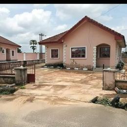 3 bedroom Detached Bungalow House for sale Arugo Garden Estate Owerri Imo