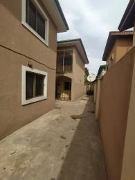3 bedroom Detached Duplex House for sale Near maplewood estate Oko oba road Agege Lagos