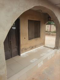 Detached Bungalow House for sale Command road Abule Egba Abule Egba Lagos