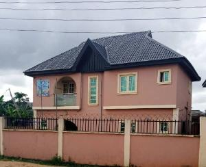4 bedroom Detached Duplex House for sale Off akesan road Igando Ikotun/Igando Lagos