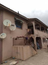 House for sale Close to command Abule Egba Lagos