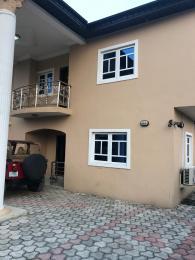 Studio Apartment Flat / Apartment for sale Miracle Avenue, Off Sangotedo Market Sangotedo Ajah Lagos