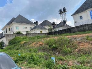 Residential Land for sale Jabi Ebitu Ukiwe Street Jabi Jabi Abuja