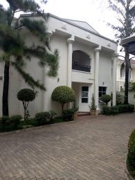8 bedroom Detached Duplex for sale Aso Drive Asokoro Abuja