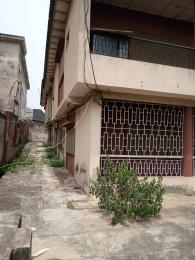 10 bedroom Blocks of Flats House for sale College road Ifako-ogba Ogba Lagos