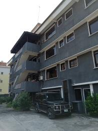 Blocks of Flats House for sale ONIRU Victoria Island Lagos