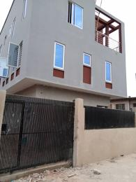 Semi Detached Duplex House for sale Phase 2 Gbagada Lagos