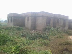 2 bedroom House for sale Sapele road  Oredo Edo
