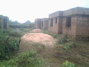2 bedroom House for sale Sapele road  Oredo Edo