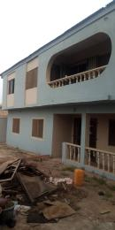 3 bedroom Blocks of Flats House for sale Obawole area Ifako-ogba Ogba Lagos