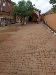 Detached Bungalow House for sale Isuti Rd, Egan igando Igando Ikotun/Igando Lagos