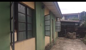 Detached Bungalow House for sale Ogunlana street, Egbeda. Egbeda Alimosho Lagos