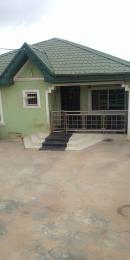 3 bedroom Flat / Apartment for sale Urgent sales Executive 3bedroom at kola alakuko  step back on full plot of land very decent and beautiful nice environment secure area  Ojokoro Abule Egba Lagos