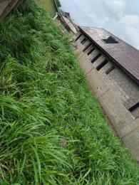 Land for sale new London. Baruwa inside.. Baruwa Ipaja Lagos