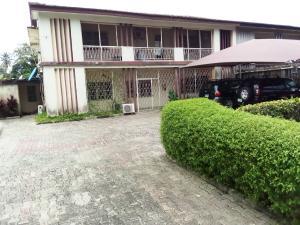 5 bedroom Terraced Duplex House for rent 9, forcados street apapa GRA Lagos. Apapa G.R.A Apapa Lagos
