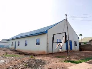 Church Commercial Property for sale Mando, kaduna Kaduna North Kaduna