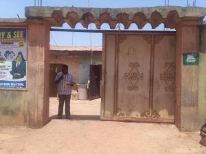 7 bedroom Shared Apartment Flat / Apartment for sale Mando Kaduna North Kaduna