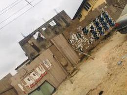 Blocks of Flats for sale   Oshodi Expressway Oshodi Lagos
