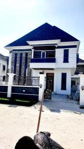 5 bedroom Detached Duplex House for sale Ikota lekki lagos state Nigeria  Ikota Lekki Lagos