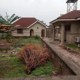 4 bedroom Detached Bungalow House for sale Ikolaba GRA Ibadan Agodi Ibadan Oyo