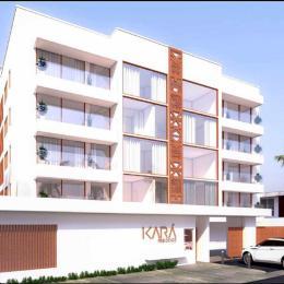 3 bedroom Blocks of Flats for sale Osborne Foreshore Estate Ikoyi Lagos