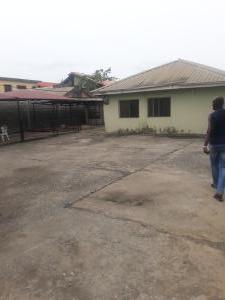 5 bedroom Detached Bungalow for sale Century Interlocking Ago palace Okota Lagos