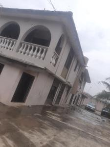 3 bedroom Flat / Apartment for rent Very decent and beautiful 3bedroom flat at alagba schim1 estate nice environment secure area oko oba agege  Dopemu Agege Lagos