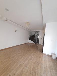4 bedroom Semi Detached Duplex House for rent Orchid road Chevron lekki lagos state Nigeria  chevron Lekki Lagos