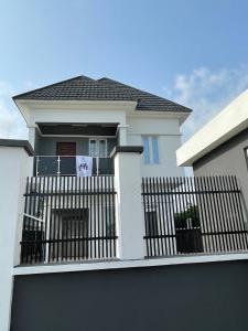 5 bedroom Detached Duplex House for sale Lekki Scheme 2 Ajah Lagos