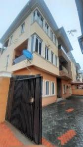Detached Duplex House for sale Ikate Lekki  Lekki Lagos